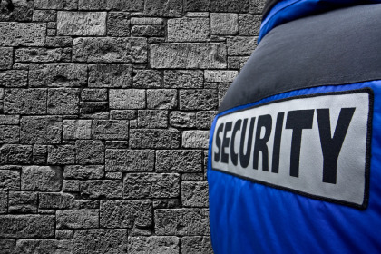 security services Belfast